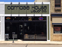 Carriage House Liquor