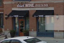 Thief Wine Shop Shorewood