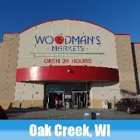 Woodman's Food Market Oak Creek