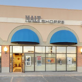 The Malt Shoppe